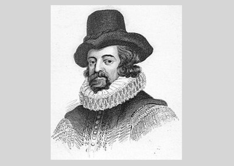 11 Frases valiosas del célebre filósofo Francis Bacon