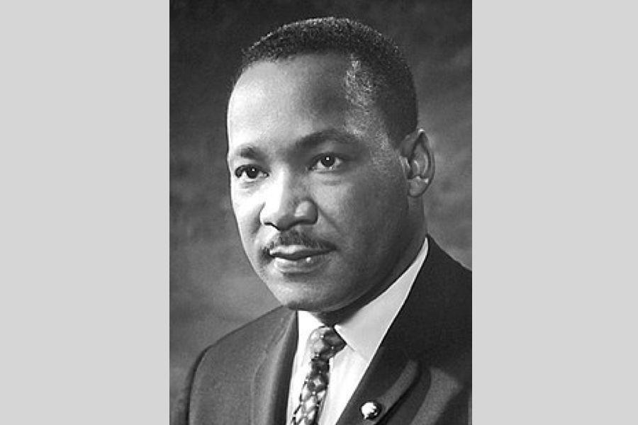 11 Frases de Martin Luther King en el aniversario de su nacimiento que te dejarán sin aliento
