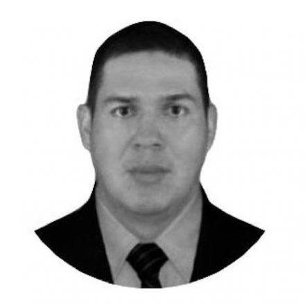 Campo Elias Manrique Ortiz