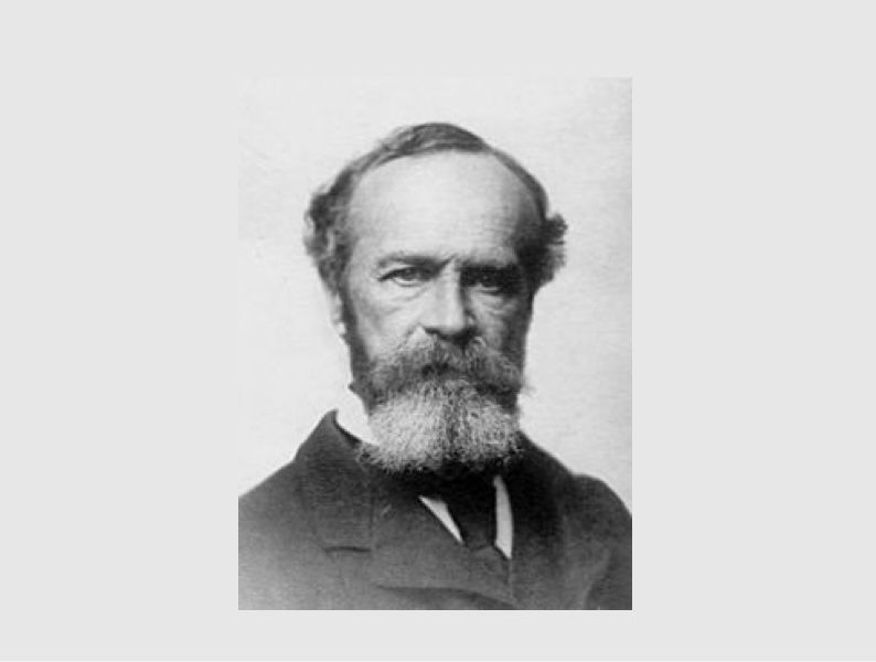 5 Frases Sobre La Vida Del Filósofo William James Mundo 724