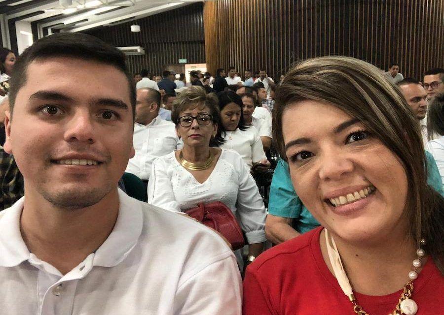¿Álvaro Uribe conoce al candidato del Centro Democrático a la Gobernación del Tolima?