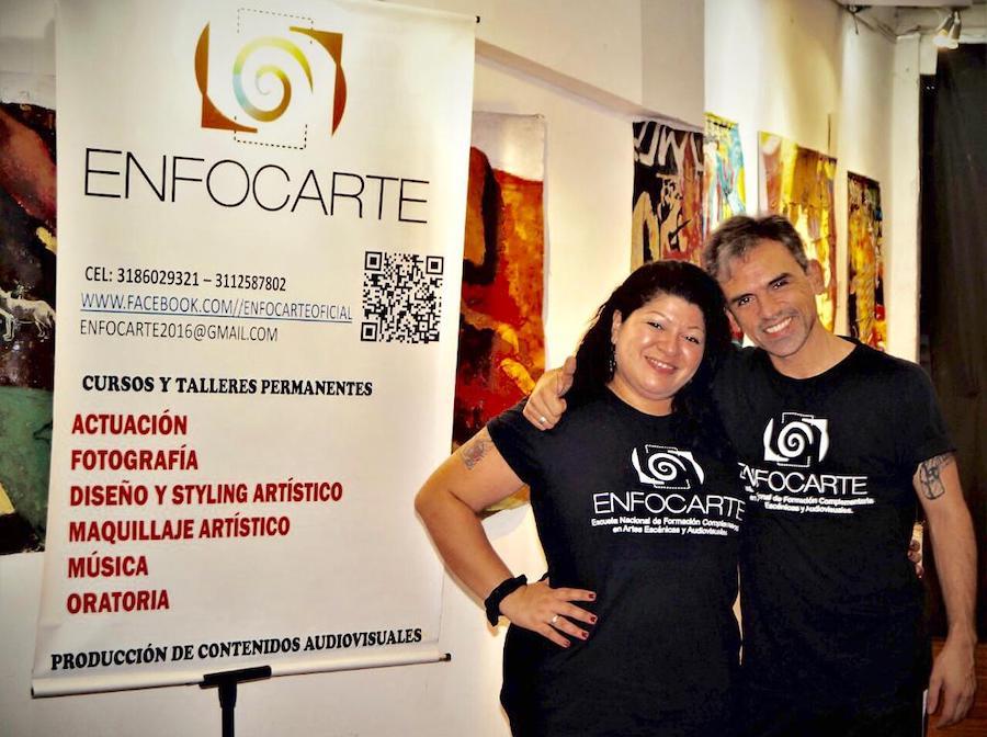 Enfocarte, una de las mejores Escuelas de Actuación del Tolima