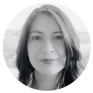 Angie Bello