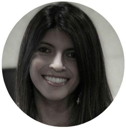 Sandra Yaneth Arévalo