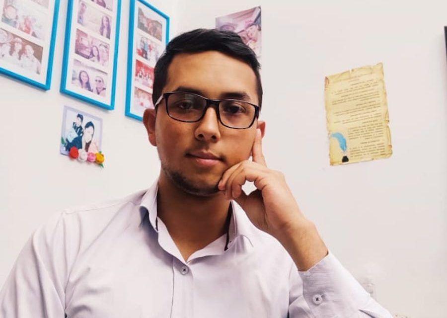 Jhon Efrain Suárez: «Todo proyecto empresarial lo comparo al agro, todo tiene un tiempo de crecimiento y depende de nosotros que de frutos»
