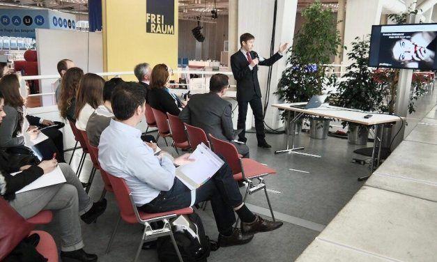 La importancia de aprender a hablar en público