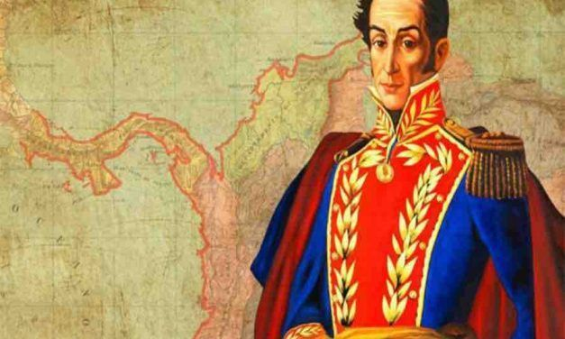 Las 15 mejores frases de Simón Bolívar
