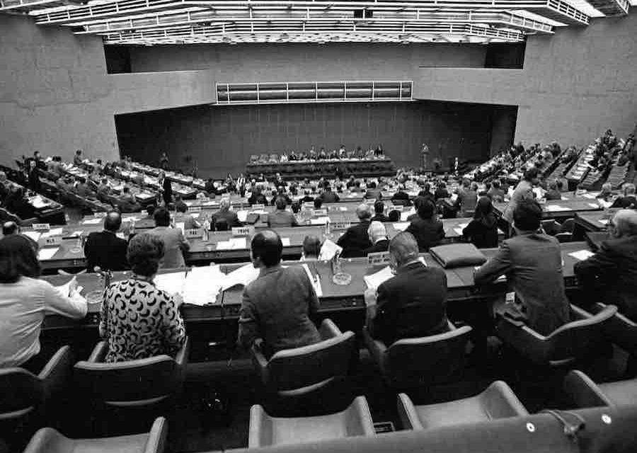 44 años de los protocolos de Ginebra