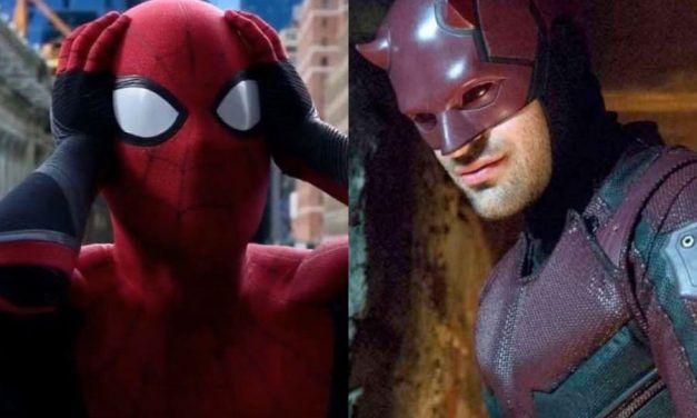 Charlie Cox vuelve como Daredevil