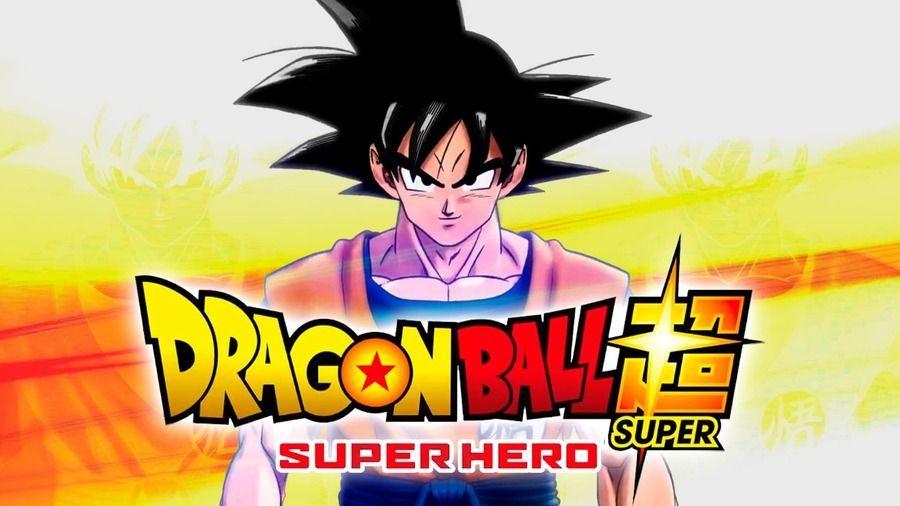 Nueva Pelicula de Dragón Ball super