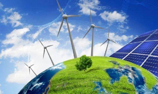 Energías renovables y conservación de agua, el compromiso de Manizales