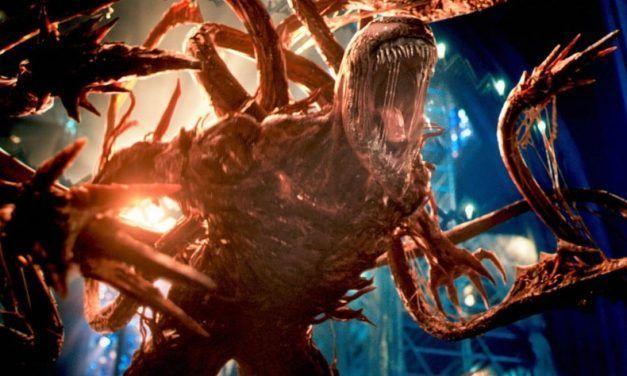 Nuevo trailer de Venom 2 Let There Be Carnage