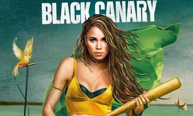 Película en solitario de Black Canary