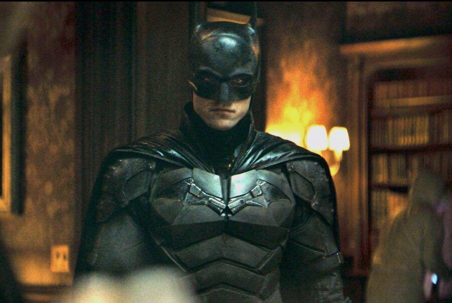Primeras opiniones sobre The Batman de Matt Reeves