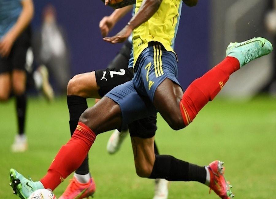 7 futbolistas colombianos que tuvieron todo para triunfar y no lo hicieron