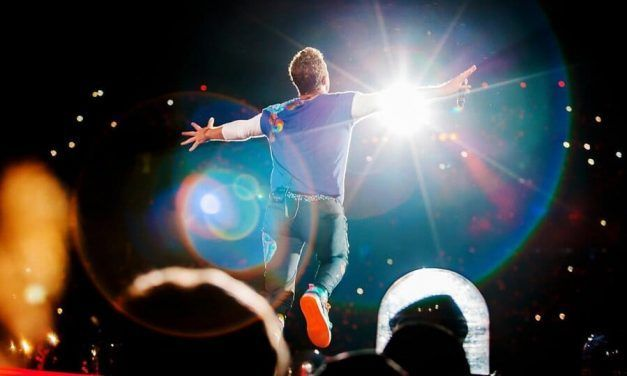 Coldplay anuncia su primera gira con enfoque «Ecologico»