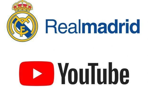 Los 5 mejores Youtubers del Real Madrid